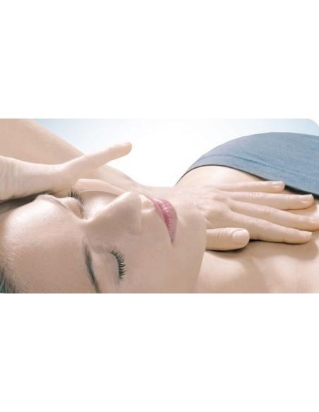 "Massage relaxant ""Jeune maman"""