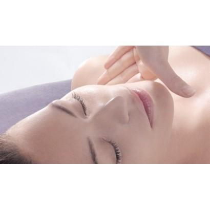 Massage visage et jambes